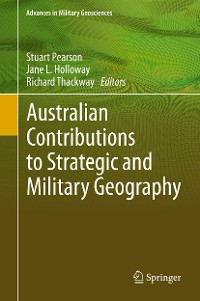 Cover Australian Contributions to Strategic and Military Geography