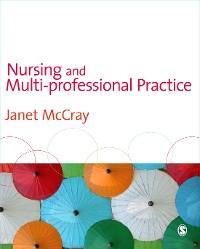 Cover Nursing and Multi-Professional Practice