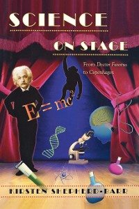 Cover Science on Stage