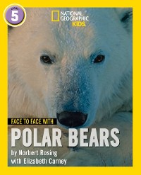Cover Face to Face with Polar Bears
