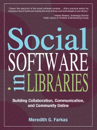 Cover Social Software in Libraries