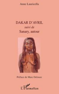 Cover Dakar d'Avril