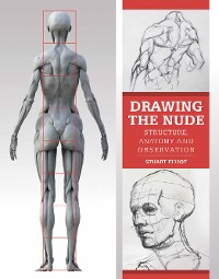 Cover Drawing the Nude