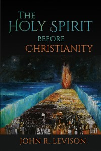 Cover The Holy Spirit before Christianity