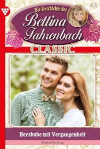 Cover Bettina Fahrenbach Classic 43 – Liebesroman
