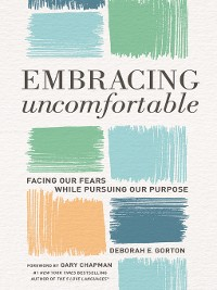 Cover Embracing Uncomfortable