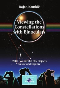 Cover Viewing the Constellations with Binoculars