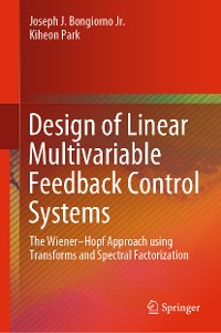 Cover Design of Linear Multivariable Feedback Control Systems