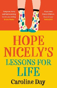 Cover Hope Nicely's Lessons for Life