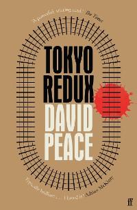 Cover Tokyo Redux