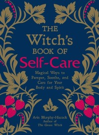 Cover Witch's Book of Self-Care