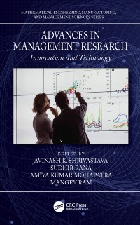 Cover Advances in Management Research