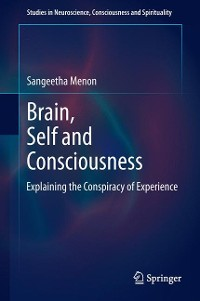 Cover Brain, Self and Consciousness