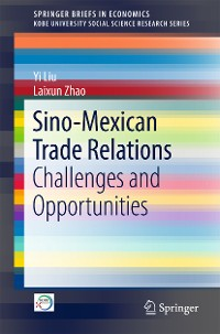 Cover Sino-Mexican Trade Relations