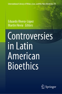 Cover Controversies in Latin American Bioethics