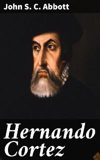 Cover Hernando Cortez
