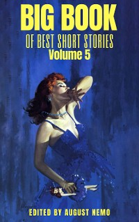 Cover Big Book of Best Short Stories - Volume 5
