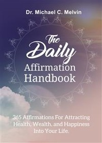 Cover The Daily Affirmation Handbook
