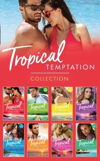 Cover Tropical Temptation Collection