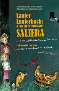 Cover Lauter Lauterbachs und die geheimnisvolle Saliera