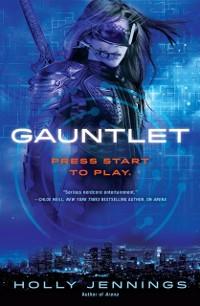 Cover Gauntlet