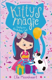 Cover Kitty's Magic 6
