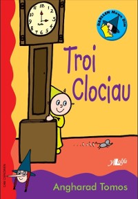 Cover Troi Clociau