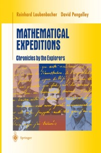 Cover Mathematical Expeditions
