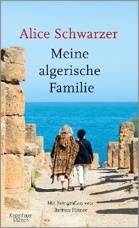 Cover Meine algerische Familie