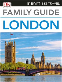 Cover Family Guide London