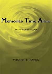 Cover Memories Time Allow