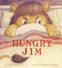 Cover Hungry Jim