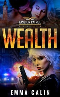 Cover Seduction of Wealth
