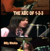 Cover THE ABC of 1-2-3