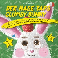 Cover Der Hase Taps / Clumsy Bunny