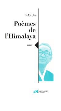 Cover Poèmes de l'Himalaya