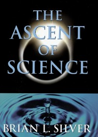 Cover Ascent of Science