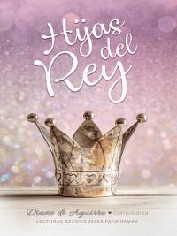 Cover Hijas del Rey