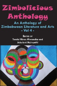 Cover Zimbolicious Anthology: Volume 4
