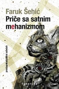 Cover Priče sa satnim mehanizmom