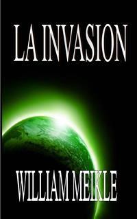 Cover La Invasión
