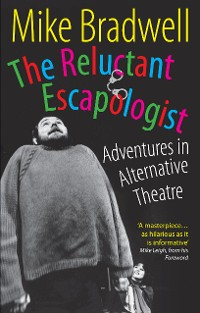Cover The Reluctant Escapologist