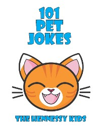 Cover 101 Pet Jokes