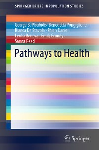 Cover Pathways to Health