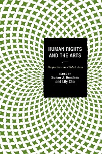Cover Human Rights and the Arts