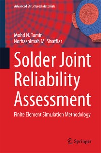 Cover Solder Joint Reliability Assessment
