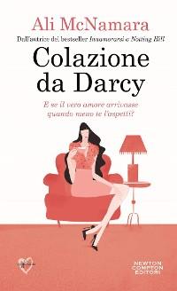 Cover Colazione da Darcy