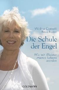 Cover Die Schule der Engel