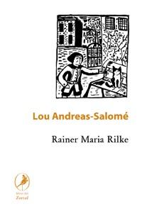 Cover Rainer Maria Rilke