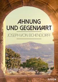 Cover Ahnung und Gegenwart